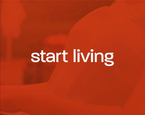 Start breathing